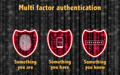 Protecting Information Assets with Multi-factor Authentication